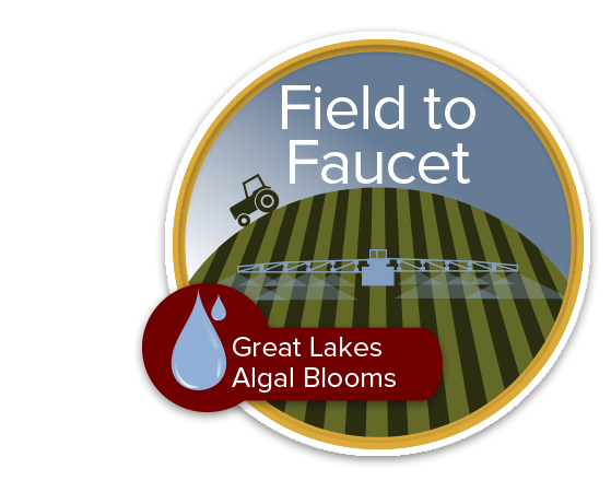 Click to learn about Field to Faucet